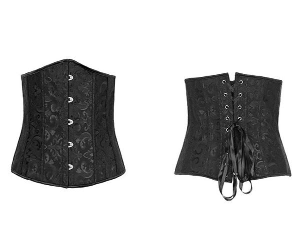 Sexy Ladies Lingerie Waist Training Corset Corsets For Big Sale!- Fowish.com