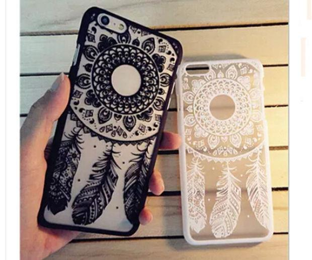 Dream Catcher Iphone 6 S Plus Case Cover - lilyby
