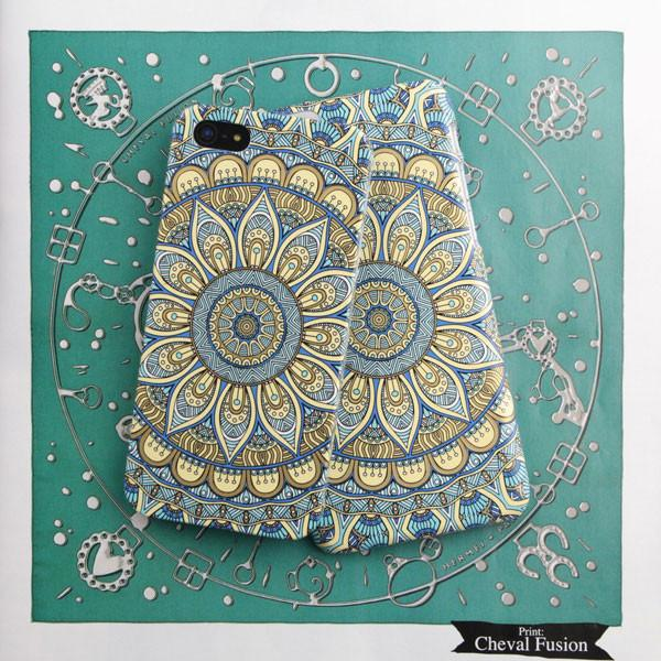 Vintage Magical Thinking Printing Blue Iphone 6 S Plus Case Cover For Big Sale!- Fowish.com