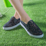 Summer New Breathable Mesh Casual Shoes Lace Shoes For Big Sale!- Fowish.com
