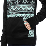 Raglan Sleeve T-Shirt Pullover Hoodie Sweater For Big Sale!- Fowish.com