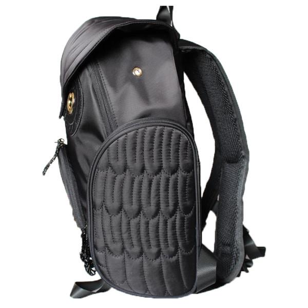 Unique Cool Owl Shape Solid Computer Backpack School Bag Travel Bag For Big Sale!- Fowish.com