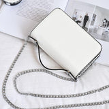 Cute Mini Cartoon Metal Chain Embroidered Shoulder Bag For Big Sale!- Fowish.com