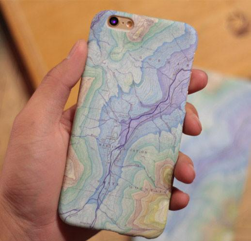 World Map Iphone 6 S Plus Case Cover For Big Sale!- Fowish.com