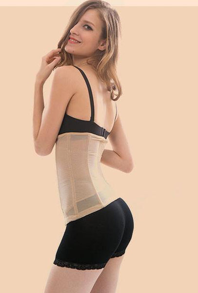 Sexy Ladies Body Sculpting Postpartum Abdomen Corset - lilyby