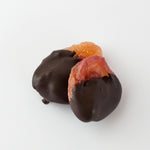 Chocolate Dipped Nectarine 200g