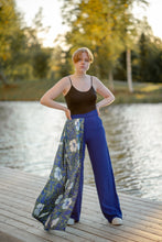 Load image into Gallery viewer, MIMI PANTS WITH DRAPES