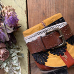 the gypsy boots {6.5}