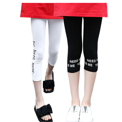 Teenage Girls Leggings