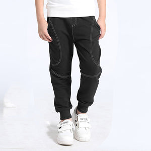 Boys Teenage Casual pants 6 8 10 12 14 Year