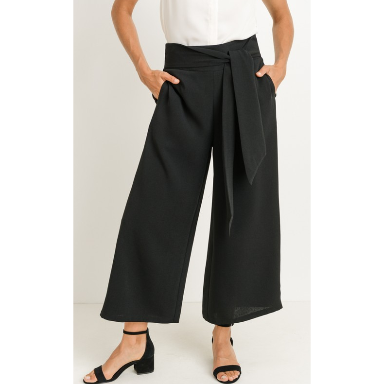 Best In Class Trouser - Luvxury