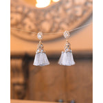 Runway Earrings - Luvxury