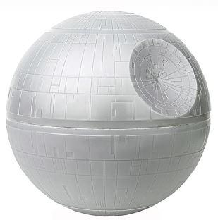 Star Wars Death Star Led Light - Nextra Peninsula Fair News