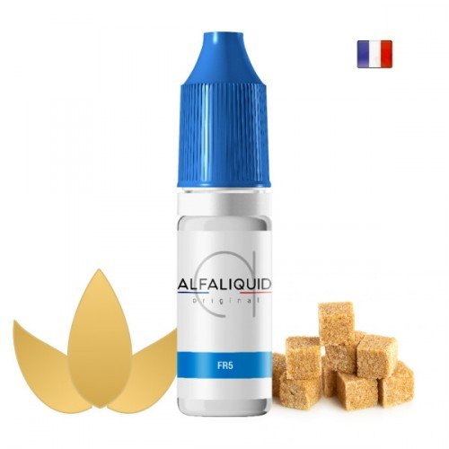 Alfaliquid - Original FR5