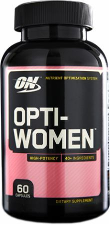 Optimum Opti-Women (60 Capsules)