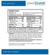 Power Crunch Protein Energy Bar (12 Bars)