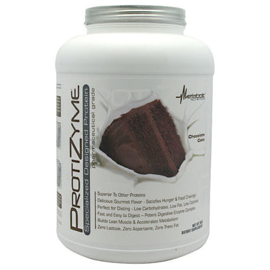 Metabolic Nutrition Protizyme (5 Lbs.)
