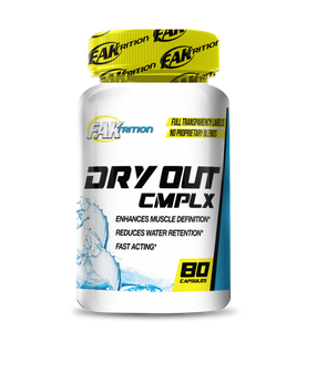 Faktrition Dry Out Cmplx