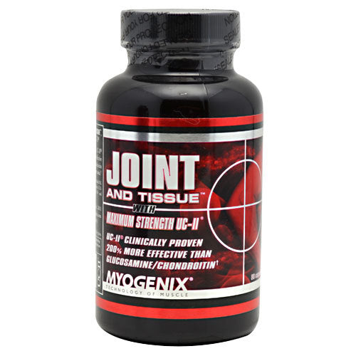 Myogenix Joint & Tissue (240 Capsules)