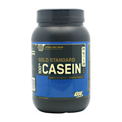 Optimum Gold Standard 100% Casein (2 Lbs.)