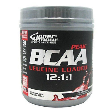Inner Armour BCAA Peak Supp, 389 Gram (30 Servings)
