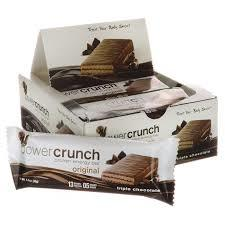 Power Crunch Triple Chocolate (Box of 12)