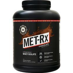 Met-Rx Isolate 5LB