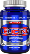 AllMax Nutrition Leucine (400 grams)