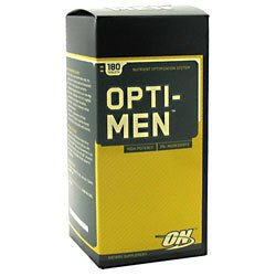Optimum Opti-Men (180 Tablets)