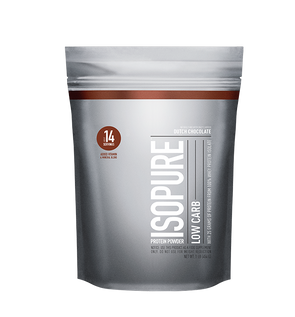 ISOPURE® ZERO/LOW CARB (1Lb)