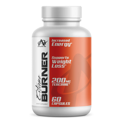 Athletic RX Extreme Burner