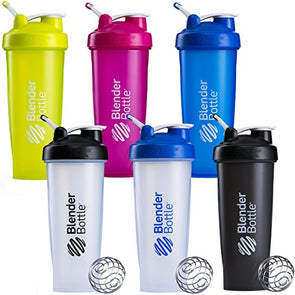 Blender Shaker Bottle