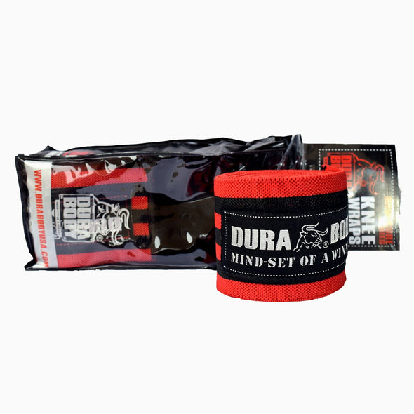 Guardian Series Knee Wraps