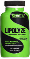 LIPOLYZE: ADVANCED FAT LOSS FORMULA**