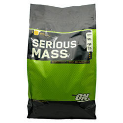 Optimum Serious Mass (12 Lbs.)