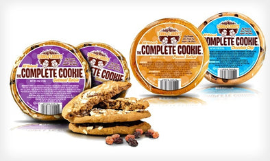Lenny & Larry's The Complete Cookie (12 Pack)