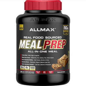ALLMAX NUTRITION MEAL PREP