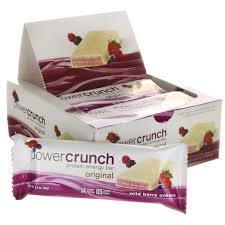 Power Crunch Wild Berry Creme (Box of 12)
