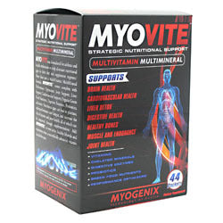 Myogenix Myovite (44 pack)