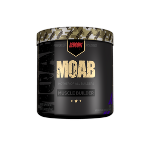 MOAB - MUSCLE BUILDER