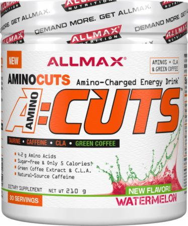 ALLMAX Nutrition A:CUTS (30 Servings)