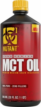 MCT Oil , 32 Fl. Oz.