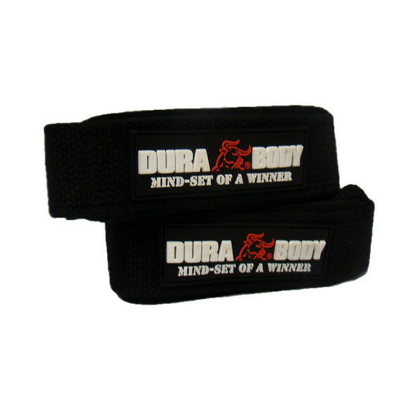 Cotton Weight Lifting Straps