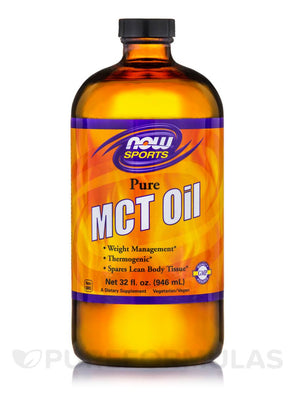 Now Sports MCT Oil (63 Servings)