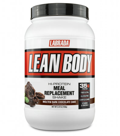 Labrada Nutrition, Lean Body, Premium Whey Protein, 24 oz (680 g)