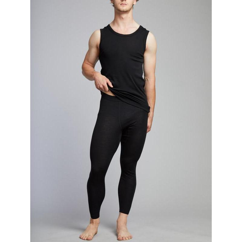 MERINOSNUG LONG JOHNS WOOLSTATION - CLOTHING MERINOSNUG