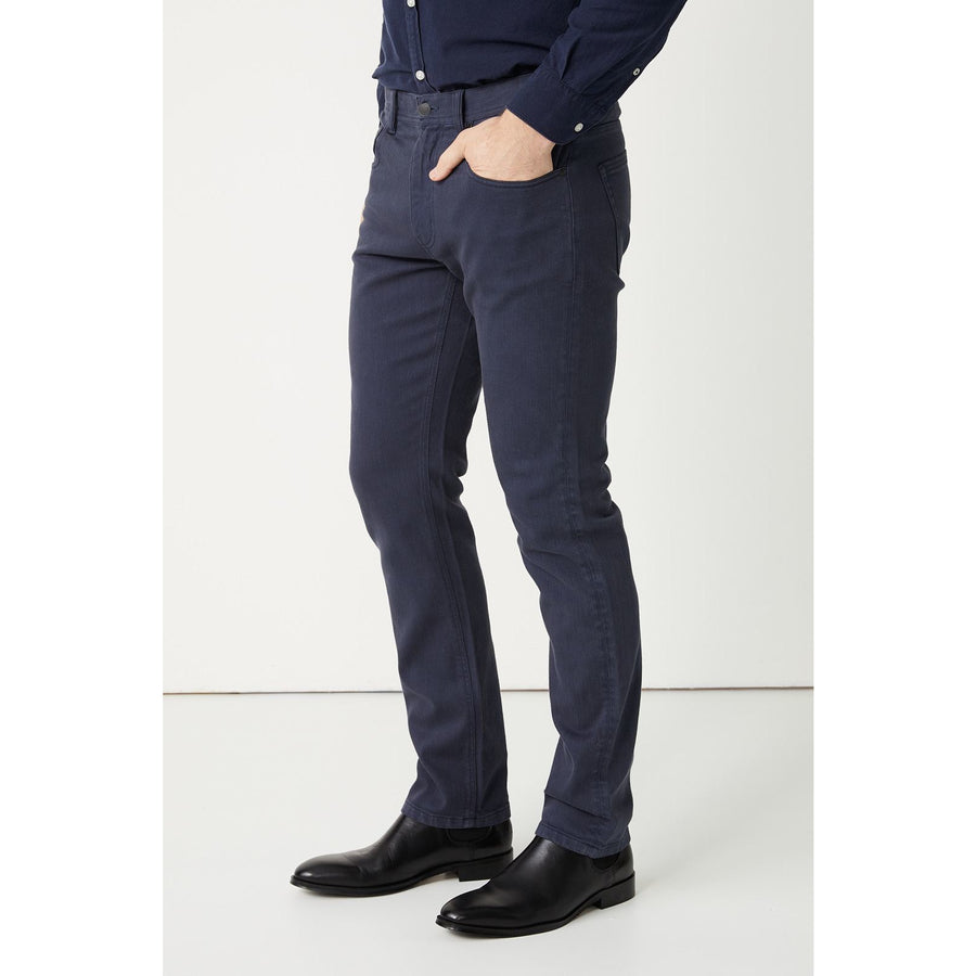 TOORALLIE ANDO REGULAR JEAN WOOLSTATION - CLOTHING TOORALLIE