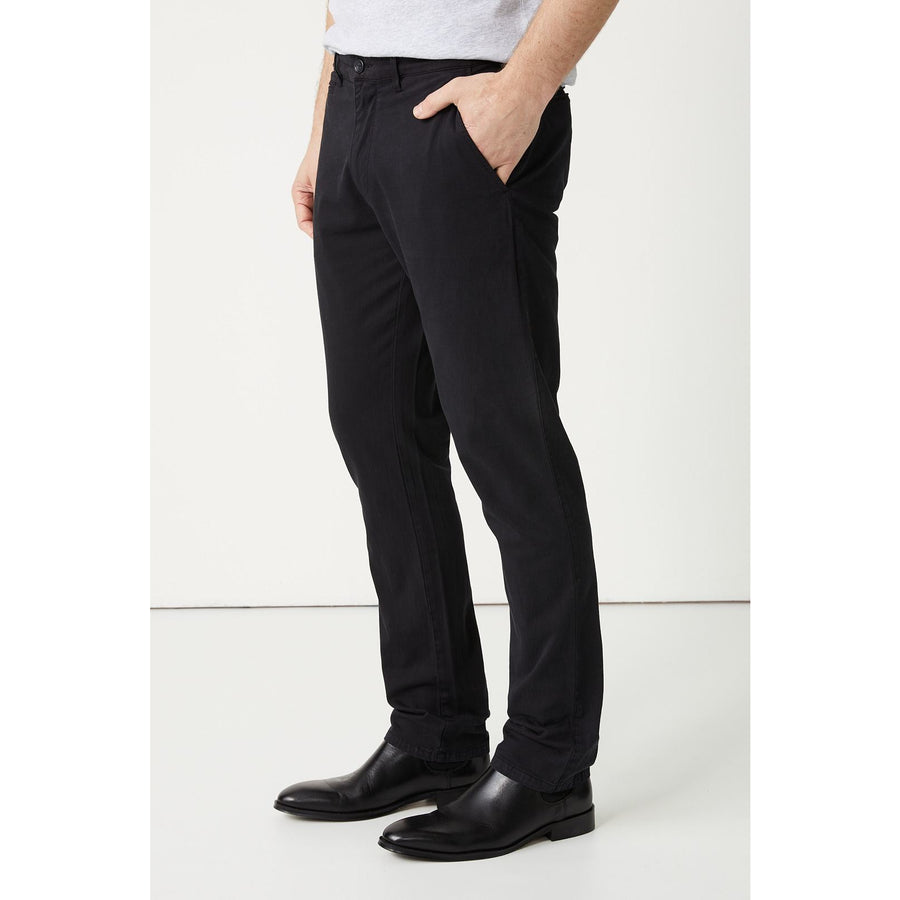 TOORALLIE FREMANTLE CHINO WOOLSTATION - CLOTHING TOORALLIE