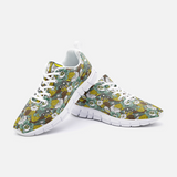 Baskets Luxueux vert / Luscious green Sneakers