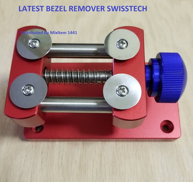 Latest Watch Bezel Removal Tool Opening Tool Watch Repair Tool By Swisstech